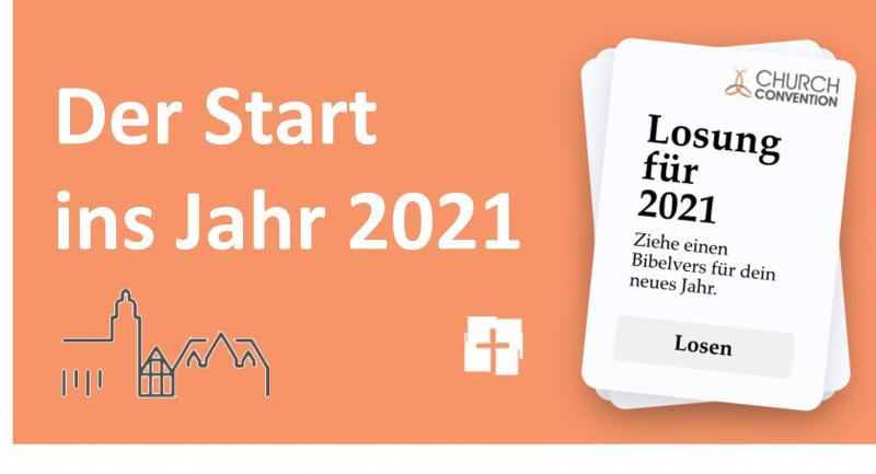 Jahreslos 2021