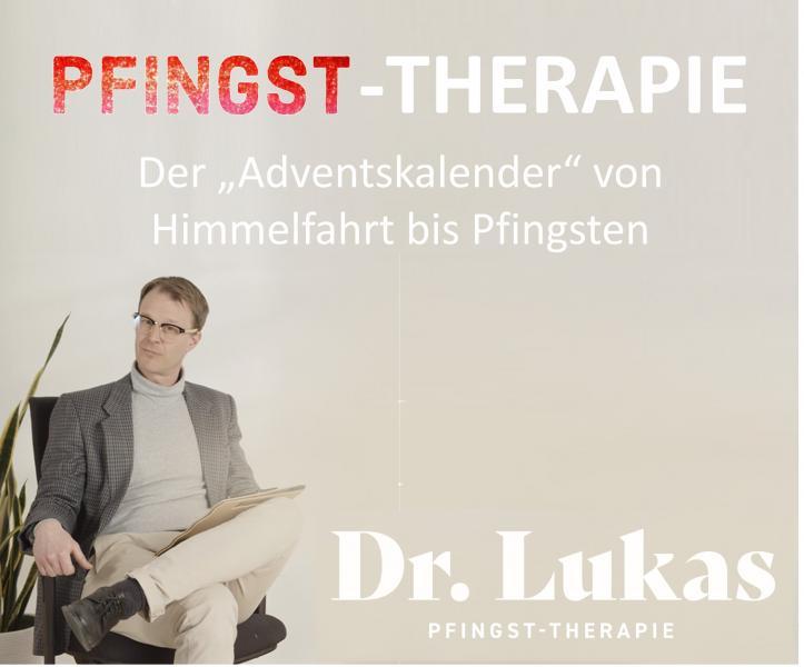 Pfingsttherapie 2021