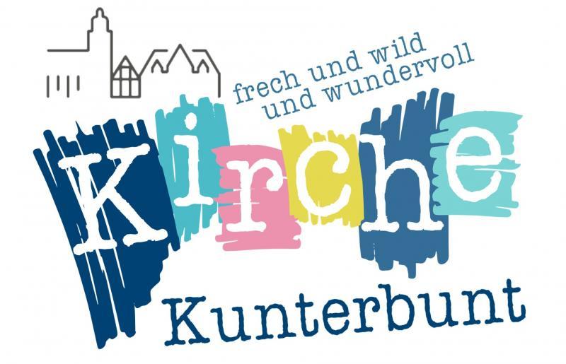 Kirche Kunterbunt Altdorf